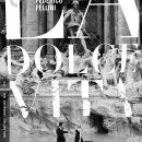 Federico Fellini's La Dolce Vita is getting a Criterion release in the UK