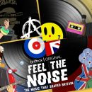 Feel The Noise: The Music That Shaped Britain – Watch the trailer for the new music documentary