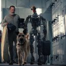 Tom Hanks builds a robot for his dog in Finch