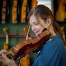 Janine Jansen: Falling for Stradivari – The new documentary gets a release date