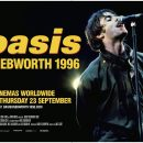 Oasis Knebworth 1996 – The new documentary gets a trailer