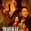 Snakehead – Watch the trailer for the new crime thriller