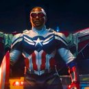Anthony Mackie will pick up the Shield once more for Captain America 4