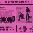 The Velvet Underground – Watch the trailer for the new Todd Haynes' directed documentary