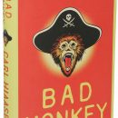 Vince Vaughn to star in a TV adaptation of Carl Hiaasen's Bad Monkey by Bill Lawrence
