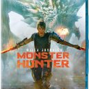 Monster Hunter is heading to Blu-ray and Digital