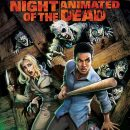 Night of the Animated Dead gets a trailer