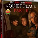 A Quiet Place Part II is heading to Blu-ray and Digital