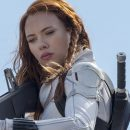 Win Marvel Studios' Black Widow on Blu-ray plus a poster signed by Florence Pugh