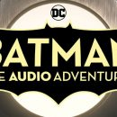 Jeffrey Wright is Batman in Batman: The Audio Adventures.  Listen to the first episodes