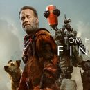 Watch Tom Hanks in the new trailer for Finch