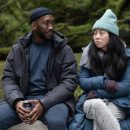 Check out Mahershala Ali, Awkwafina, Naomie Harris and Glenn Close in the first images from Swan Song