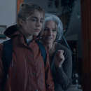 Watch Jacqueline Bisset and Alice Isaaz in the trailer for The Lodger