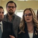 Leonardo DiCaprio and Jennifer Lawrence warn of Armageddon in the trailer for Adam McKay's Don't Look Up