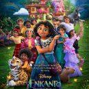 Disney's Encanto gets a new trailer