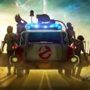 Ghostbusters: Afterlife gets some new posters