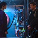 Marvel's Hawkeye show gets a trailer