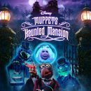 The Muppets Haunted Mansion gets a trailer