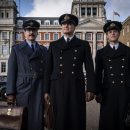 Johnny Flynn is Ian Fleming in the first images from Operation Mincemeat