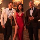 Dwayne Johnson hunts Ryan Reynolds and Gal Gadot in the trailer for Red Notice