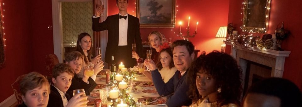 """TIFF 2021 Review: Silent Night """"Make no mistake, it is bleak, but it's also funny"""""""