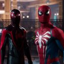 Marvel's Spider-Man 2 & Marvel's Wolverine – Watch the teasers for the new video games