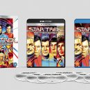 US Blu-ray and DVD Releases: Star Trek, The Shawshank Redemption, Mare of Easttown, NCIS: New Orleans and more