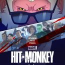 Marvel's Hit-Monkey gets a new trailer