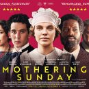 Mothering Sunday gets a new poster