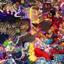 One Piece makes franchise history with 1000th episode