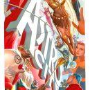Kurt Busiek's Astro City, Arrowsmith and more are heading to Image Comics