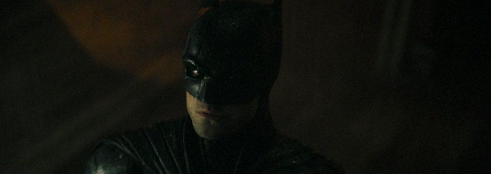 The Batman gets a new trailer
