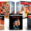 The Karate Kid Collection has had a 4K remaster