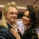 Michael Sheen and Nathalie Emmanuel to star in Last Train To Christmas