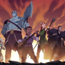 Critical Role's The Legend of Vox Machina gets a release date and an opening title sequence