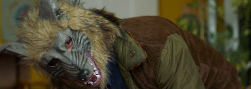 """LFF 2021 Review: The Wolf Suit – """"A bold, often raw piece of work"""""""